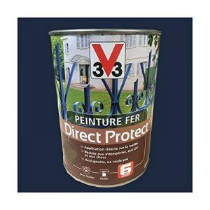 peinture fer bleu TOP 3 image 0 produit