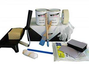 peinture gris effet béton TOP 13 image 0 produit