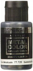 peinture gris métal TOP 2 image 0 produit