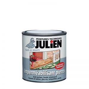 Peinture JULIEN incolore imperméabilisante pour pierres 0,5L de la marque Julien image 0 produit