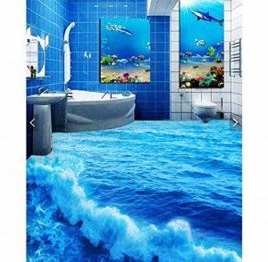 peinture murale bleu nuit TOP 14 image 0 produit