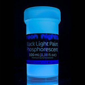 peinture murale bleu nuit TOP 2 image 0 produit