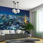 peinture murale bleu nuit TOP 3 image 1 produit
