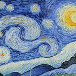 peinture murale bleu nuit TOP 9 image 4 produit