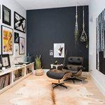 Peinture naturelle écologique aspect Mat NATURA - Tassili - Murale intérieur - 33 couleurs - 1 L - 18 m² (Orange) de la marque BOX-DECO-COULEURS image 2 produit