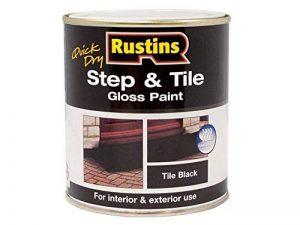 peinture noir carrelage TOP 2 image 0 produit