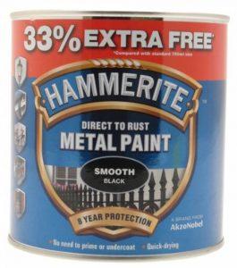 peinture noir métal TOP 5 image 0 produit
