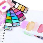 peinture pastel TOP 13 image 1 produit