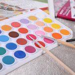 peinture pastel TOP 6 image 4 produit