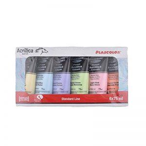 peinture pastel TOP 9 image 0 produit