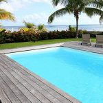 Peinture piscine béton - ARCAPISCINE - blanc, 10l de la marque ARCANE-INDUSTRIES image 1 produit