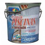 Peinture Piscine Caoutchouc Chloré PRESTIGE Satin Bleu Ciel 4 L - pot(s) de 4L de la marque Barpimo image 1 produit