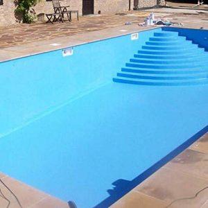 peinture piscine caoutchouc chlore TOP 13 image 0 produit
