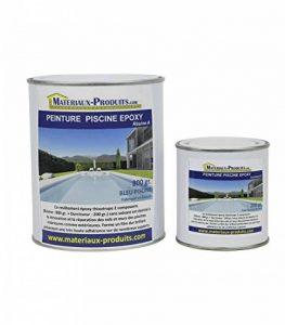 peinture piscine epoxy TOP 8 image 0 produit