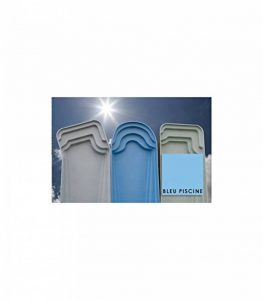 Peinture Piscine Polyester Bleu Piscine 15 Kg Bleu Piscine de la marque MATPRO image 0 produit