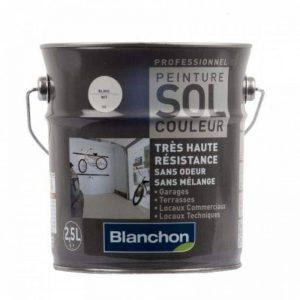 peinture polyuréthane sol TOP 3 image 0 produit