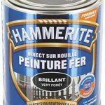peinture pour barrière en fer TOP 6 image 4 produit