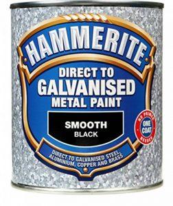 peinture pour metal galvanisé TOP 2 image 0 produit