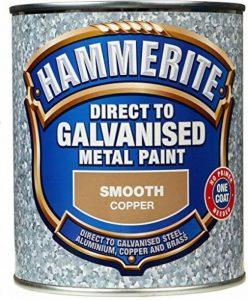 peinture pour metal galvanisé TOP 3 image 0 produit