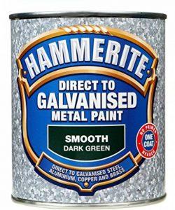 peinture pour metal galvanisé TOP 5 image 0 produit