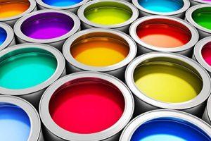 Peinture pour sol de garage, cave ou balcon - Convient pour l'intérieur et l'extérieur - Plusieurs couleurs au choix (blanc, jaune, rouge, bleu, vert, gris, marron, noir, incolore, terracotta) de la marque CAIRCON image 0 produit