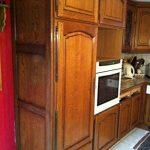 Peinture relooking meubles de cuisine 500 ML (Gris Ardoise) de la marque DIRECT USINE image 1 produit
