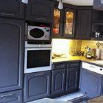 Peinture relooking meubles de cuisine 500 ML (Gris perle) de la marque DIRECT USINE image 2 produit