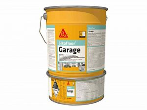 peinture résine garage TOP 2 image 0 produit