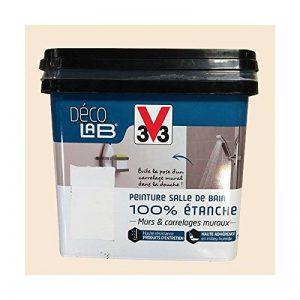 peinture salle de bain v33 TOP 11 image 0 produit