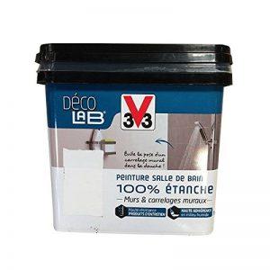 peinture salle de bain v33 TOP 8 image 0 produit