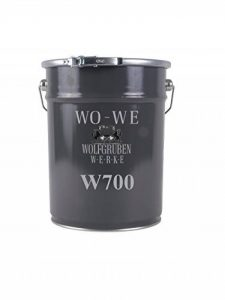 Peinture Sol Beton Industriel extérieur et intérieur RAL 7023 Gris béton - 10L de la marque Wowe image 0 produit