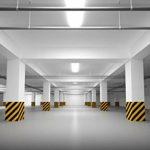 Peinture Sol Beton Industriel extérieur et intérieur RAL 9010 Blanc pur - 5L de la marque Wowe image 4 produit