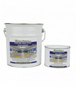 peinture sol epoxy garage TOP 4 image 0 produit