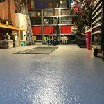 peinture sol epoxy garage TOP 8 image 2 produit