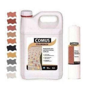 peinture sol extérieur gris anthracite TOP 1 image 0 produit