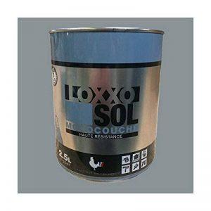 peinture sol haute résistance TOP 13 image 0 produit