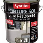 peinture sol intérieur effet béton TOP 7 image 1 produit