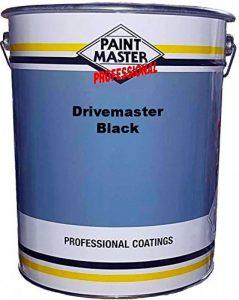 Peinture Sol Pour Bitume 20 Litres -NOIR -Scellant D'asphalte Pour Entrée De Garage de la marque Drivemaster image 0 produit