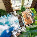 peinture sol salle de bain TOP 13 image 2 produit