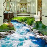 peinture sol salle de bain TOP 13 image 4 produit