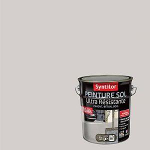 peinture terrasse ciment TOP 10 image 0 produit