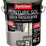peinture terrasse ciment TOP 10 image 1 produit