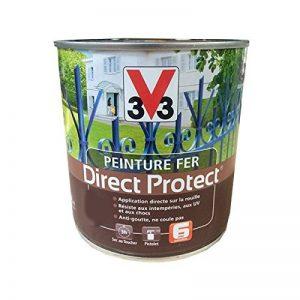 Peinture V33 Fer Direct Protect Blanc de la marque V33 image 0 produit