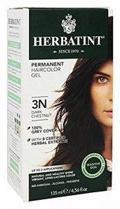 Phytoceutic Herbatint 3N/Châtain Foncé Gel Permanent 150 ml de la marque Phytoceutic image 0 produit