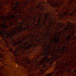 Pigment naturel pour béton et chaux:Terre d'ombre Calcinée - 1 Kg de la marque iBéton-by-Cyril-Claire image 1 produit