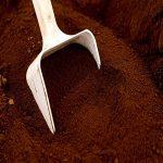 Pigment naturel pour béton et chaux:Terre d'ombre Calcinée - 1 Kg de la marque iBéton-by-Cyril-Claire image 2 produit