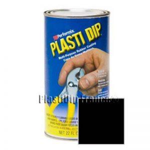 Plasti Dip Noir en bidon 650ml de la marque Performix image 0 produit