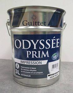 Pot de peinture - Odyssee Prim 3L de la marque GUITTET image 0 produit