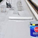 Produit d'étanchéité terrasse balcon Peinture décorative résine revêtement protection circulable extérieur ARCATERRASSE de la marque ARCANE-INDUSTRIES image 3 produit