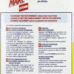 Proven - Saint Marc Oxydrine Pro 1Kg800 de la marque St-Marc image 1 produit